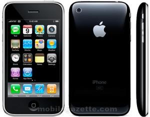 iPhone3G(黒)